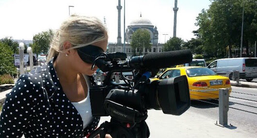 Say Her Name: Serena Shim, Truth-teller | We Are Change