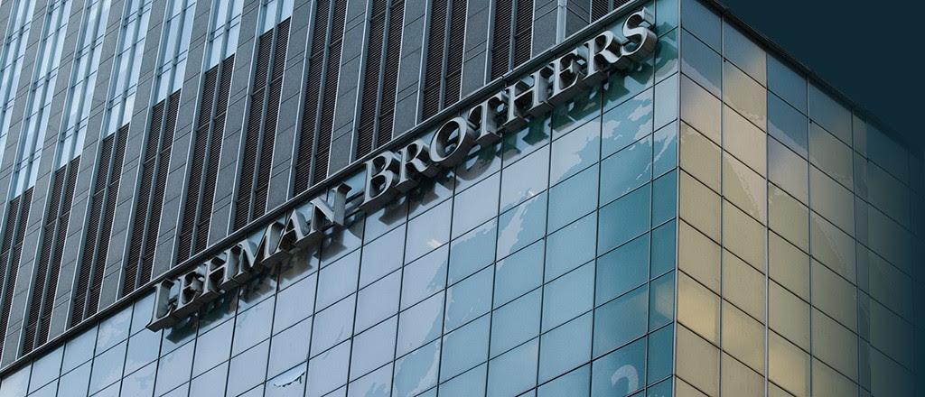 Lehman banks regulation financial crisis