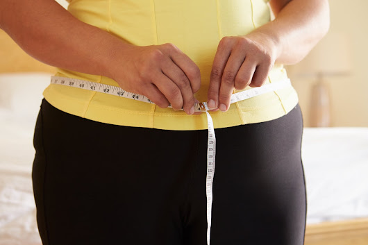Larger waistline can increase anxiety in middle-aged women, study claims | The Independent