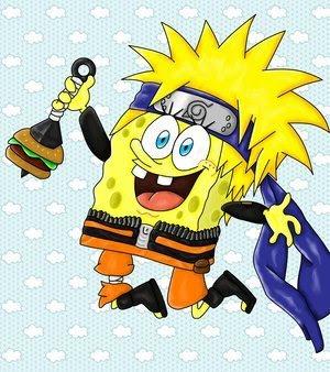 Wallpaper Gambar Spongebob Keren Download Gambar Spongebob 2019