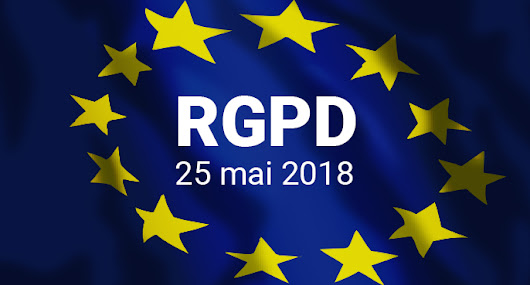 Comprendre le RGPD - Le blog Econsulting