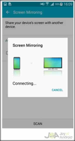 How to Troubleshoot Vizio Screen Mirroring on Android
