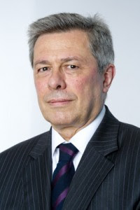 Ambassador Vladimir Drobnjak