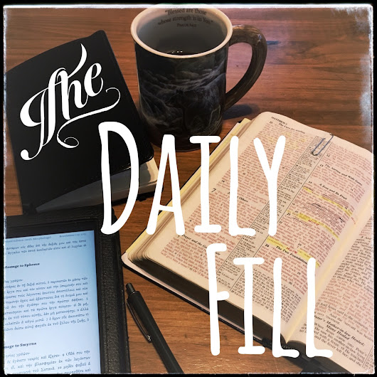 The Daily Fill (01/29/16)