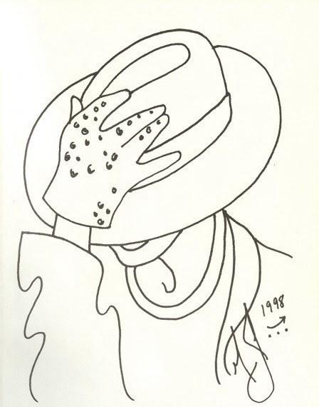 Fábrica dos Convites: Desenhos para Colorir do Michael Jackson