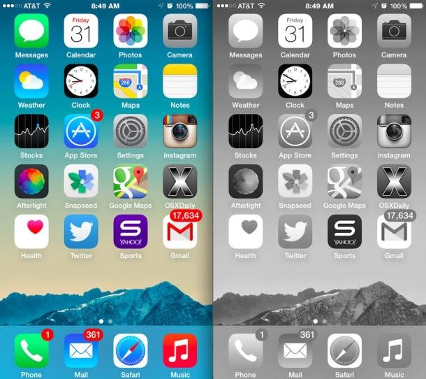 48 Cara Mengganti Wallpaper Hp Iphone Gratis