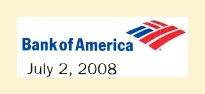 0% Introductory APR Balance Transfer Offer from Bank of America