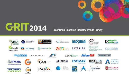 Chart The Future Of Research: Participate In 2013 GreenBook Research Industry Trends (GRIT) Survey | GreenBook