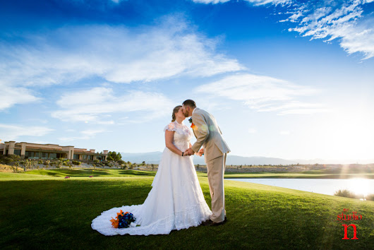 Las Vegas Wedding Videographers - Las Vegas Paiute Golf Resort