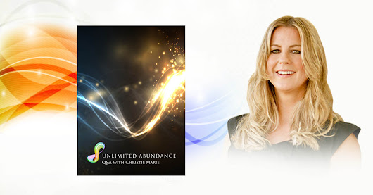 Unlimited Abundance Program | Unlimited Abundance