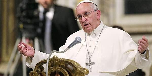 La encíclica del Papa habla acerca del cuidado del medio ambiente.
