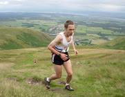 Grant Stewart - race winner