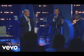 Leo Dan y Palito Ortega - Celia (En Vivo)