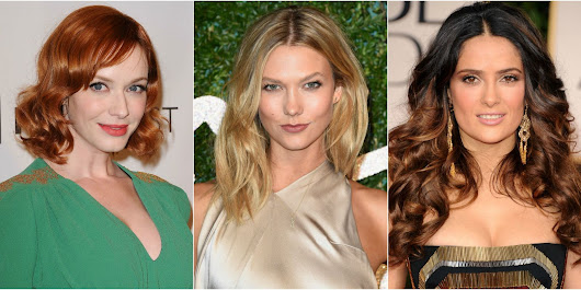 31 Hair Color Trends You Need to Know This Summer