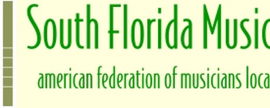 Official Business » South Florida Musicians Association
