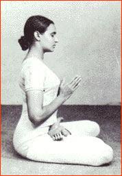 Geeta S. Iyengar.