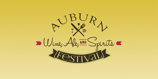 Auburn Wine, Ale, and Spirits Festival 2016