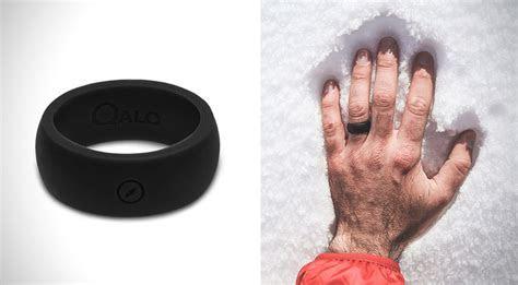Safety Ring Protectors : Ring Band