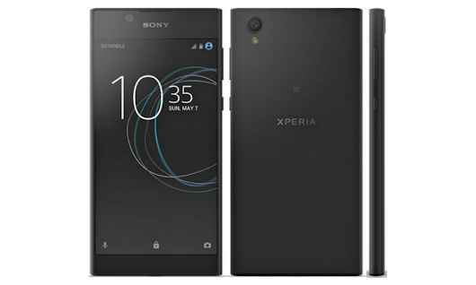 Sony Xperia L1 Smartphone announced with 2GB RAM & 2620mAh battery - Android Advices