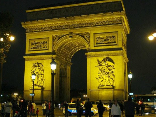 Photos of Arc de Triomphe, Paris