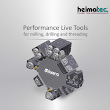 New Tooling For Specific Turning Center Brands From Heimatec - Industrial Machinery Digest
