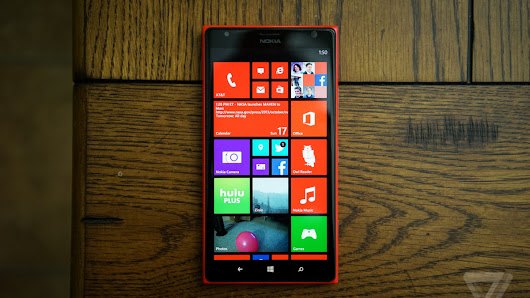 Windows Phone sales decline as share shrinks to just 2.5 percent