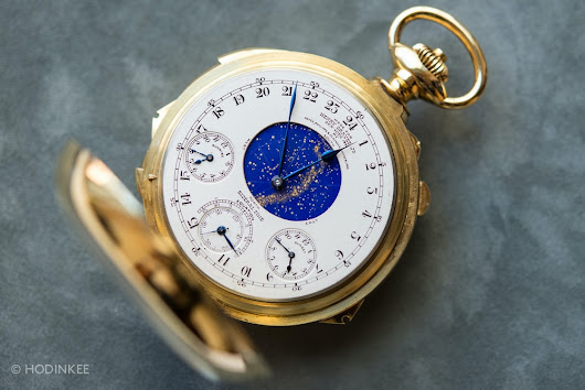 In-Depth: Why Clocks Run Clockwise (And Some Watches And Clocks That Don't)
