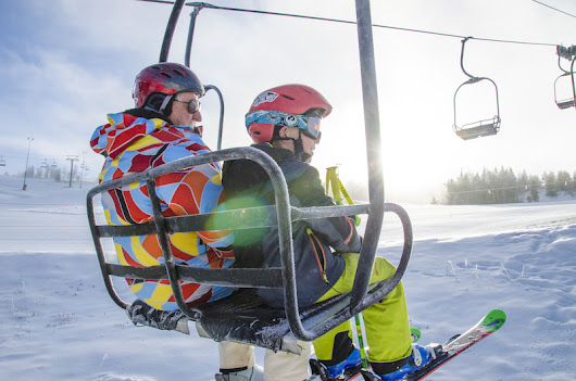 Colorado Ski Discounts: One of the Perks of Age | Getting On Travel