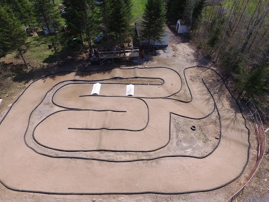 Featured Track: BlackFly RC