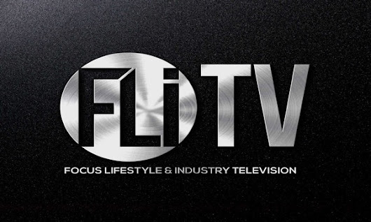 FLI TV for Apple TV by Focus Broadcasting Network Inc.