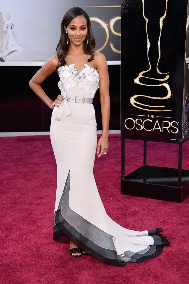 Academy Awards 2013