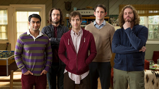 HBO's Silicon Valley is a Must-Watch Show