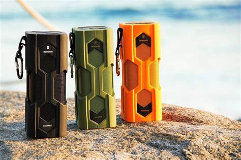 Top 10 Best Outdoor Bluetooth Speakers 2018   BassHeadSpeakers