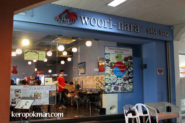 Woori-Nara