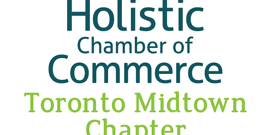 Toronto Midtown Chapter - Holistic Chamber of Commerce Oct 19, 2016