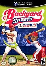 Backyard Baseball Covers - House Backyards