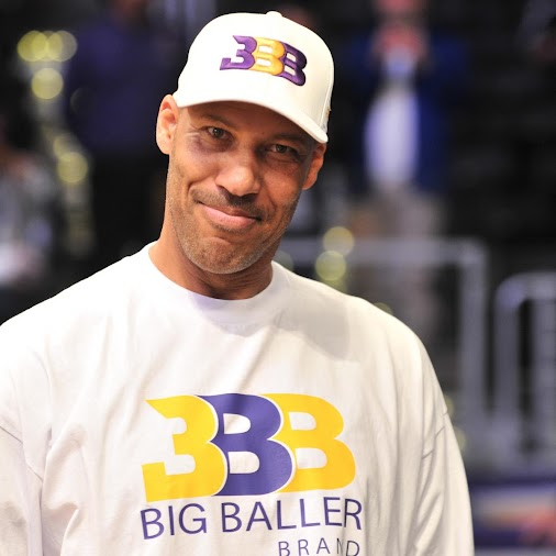 #Correct #LaVar #Ball +President Donald Trump Official​​ #Fuckyourself #lick +niggers are stupid as ...
