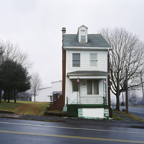 South Locust Avenue