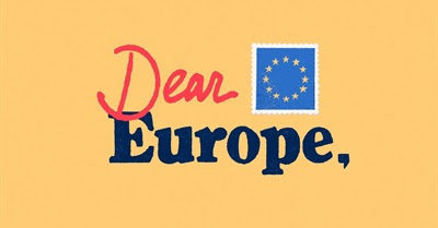 Dear Europe - A Call To Vote for Unity, Against Authoritarianism