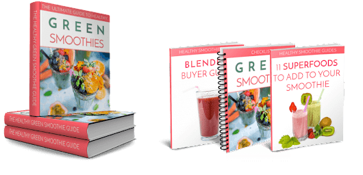 Smoothies and Superfoods PLR Special Offer + BONUS | Master PLR