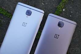 OnePlus 3 and 3T Get First Official Android Oreo, OxygenoOS 5.0 Update | Droid Life