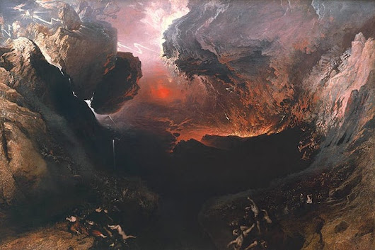Anxiety About Homosexuality and Apocalyptic Worldview is An Old Marriage: 10 Questions for the Author of Visions of Sodom: Religion, Homoerotic Desire, and the End of the World in England
