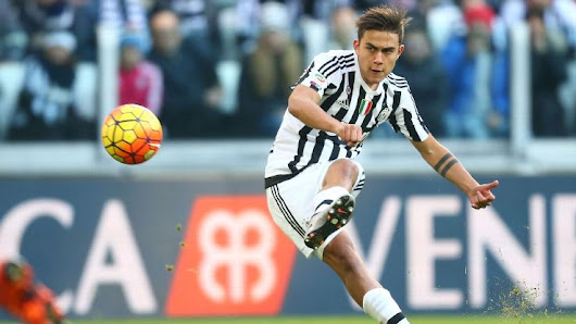 """Paulo Dybala can leave if he wants to"" - Juventus chief Beppe Marotta"