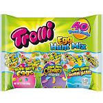 Trolli, Egg Hunt Mix 40 Piece Assorted Candies, 17.5 Oz