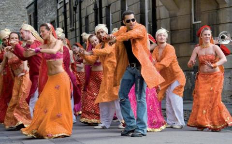 Inside The Costume Box: Bollywood Party & Costume Ideas