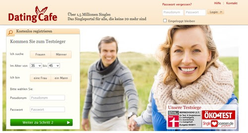 Liste der besten online-dating-sites