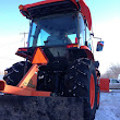 6 Maintenance Tips to get your Kubota Tractor Ready for Winter