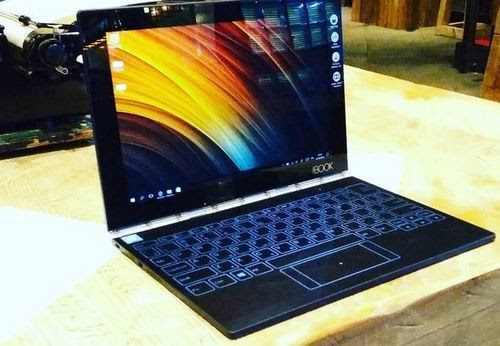 Lenovo Yoga 910 2-in-1 Laptop  - The Science of Slimming Down | Domain Names