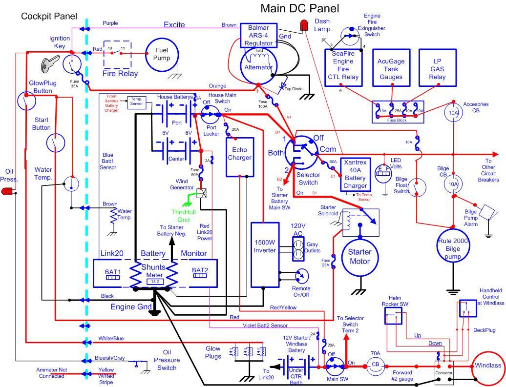 19 Images Hvac Capacitor Wiring Diagram