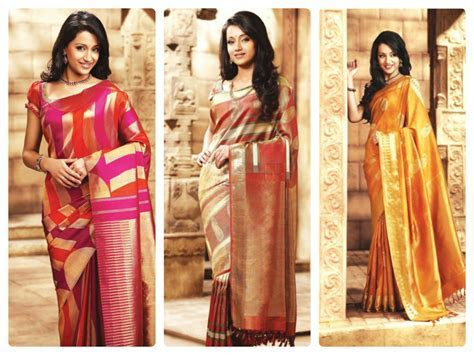How To Pick the Right Indian Wedding Saree Online